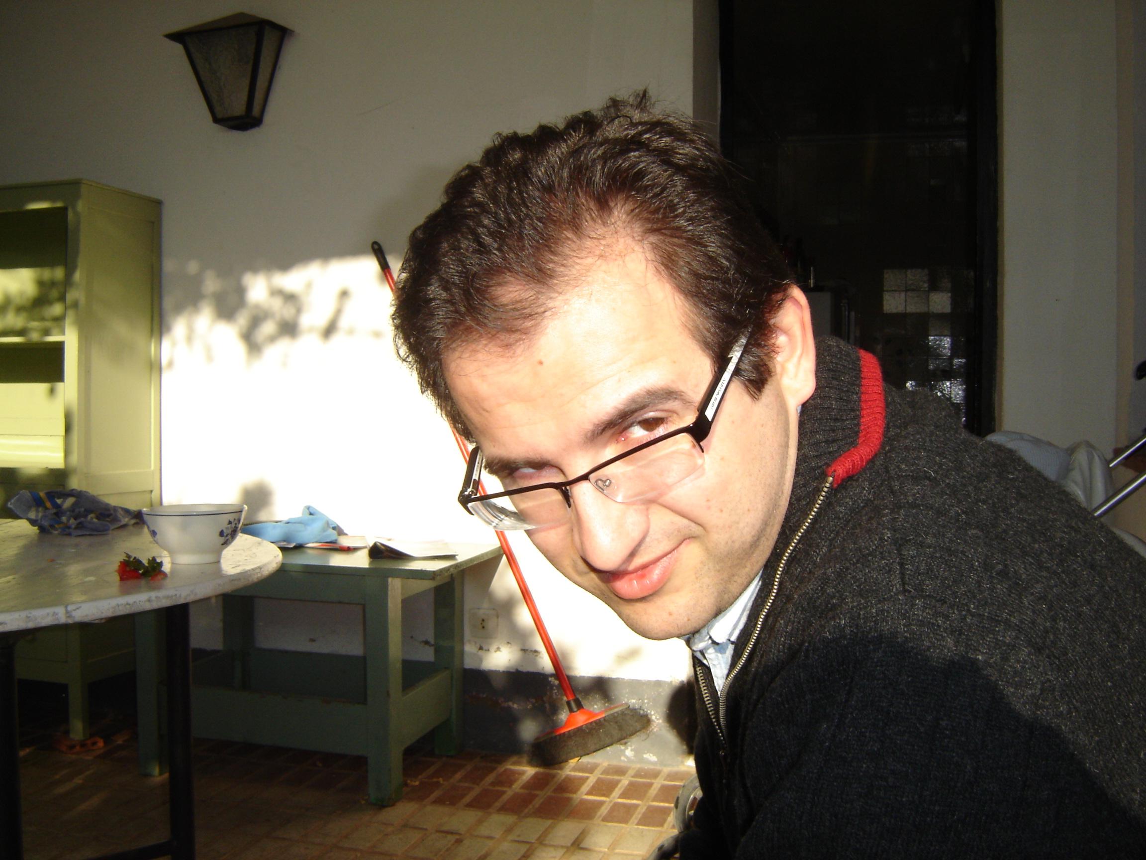 Luis Rull Navidades 2007
