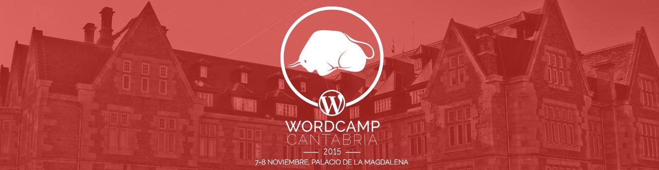 Mi charla en WordCamp Cantabria: ¿Qué hacer para ayudar a la comunidad española de WordPress?