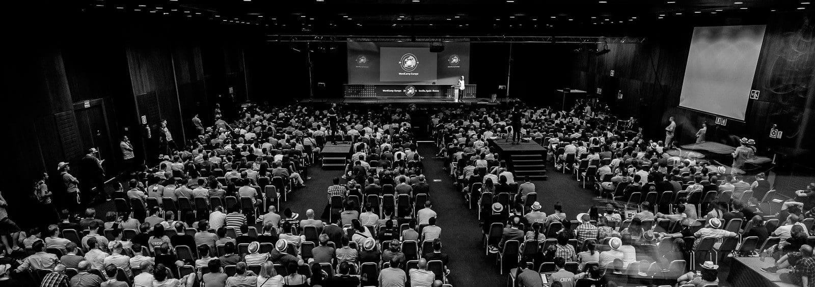 Una manera de ver el trabajo, una manera de ver la industria. WordCamp Europe 2016