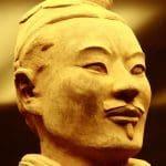 Sun Tzu adolescente. Negociando, que es gerundio.