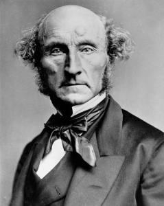 Foto de John Stuart Mill