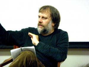 The Need to Censor Our Dreams. Žižek en su jugo.