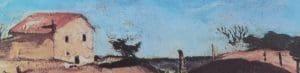 Portada del libro «El camino» de Miguel Delibes
